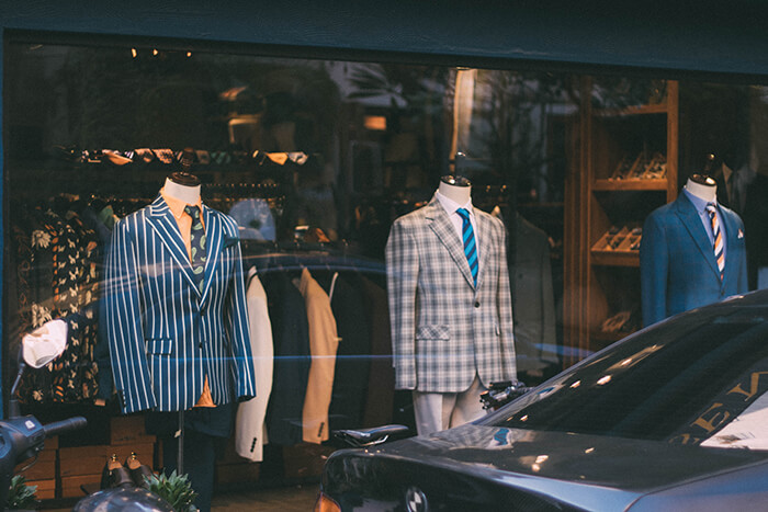 A Guide to Finding The Perfect Custom Tailor in Bangkok