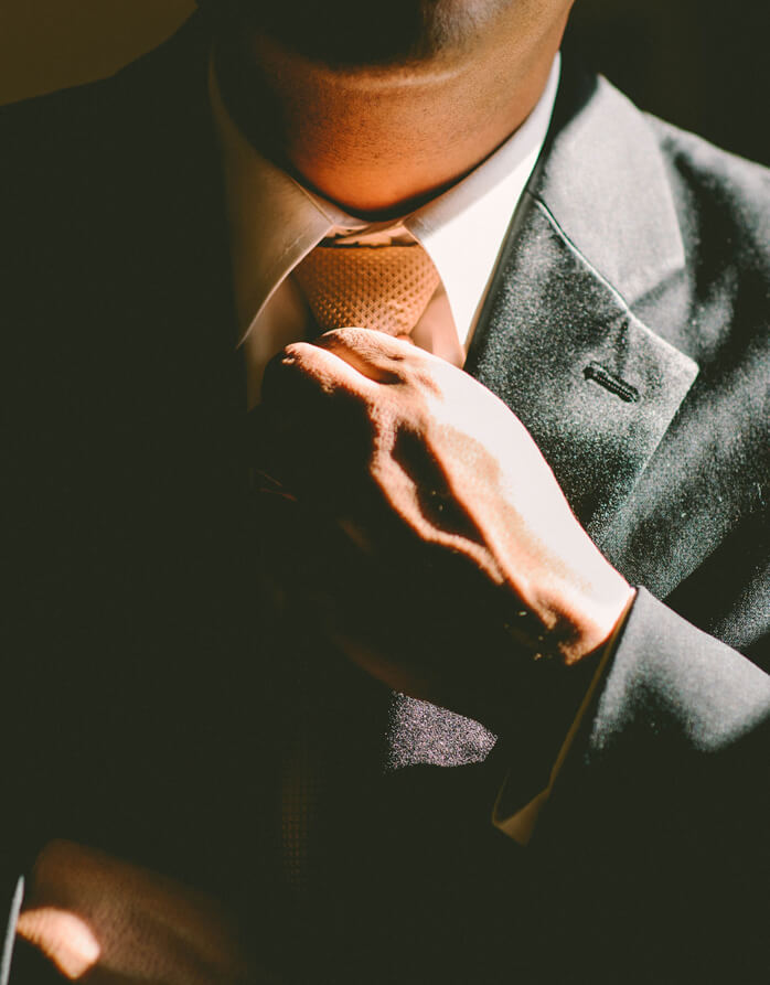 How Bespoke Suits Can Help You Rise Up the Ranks in Your Industry-featured